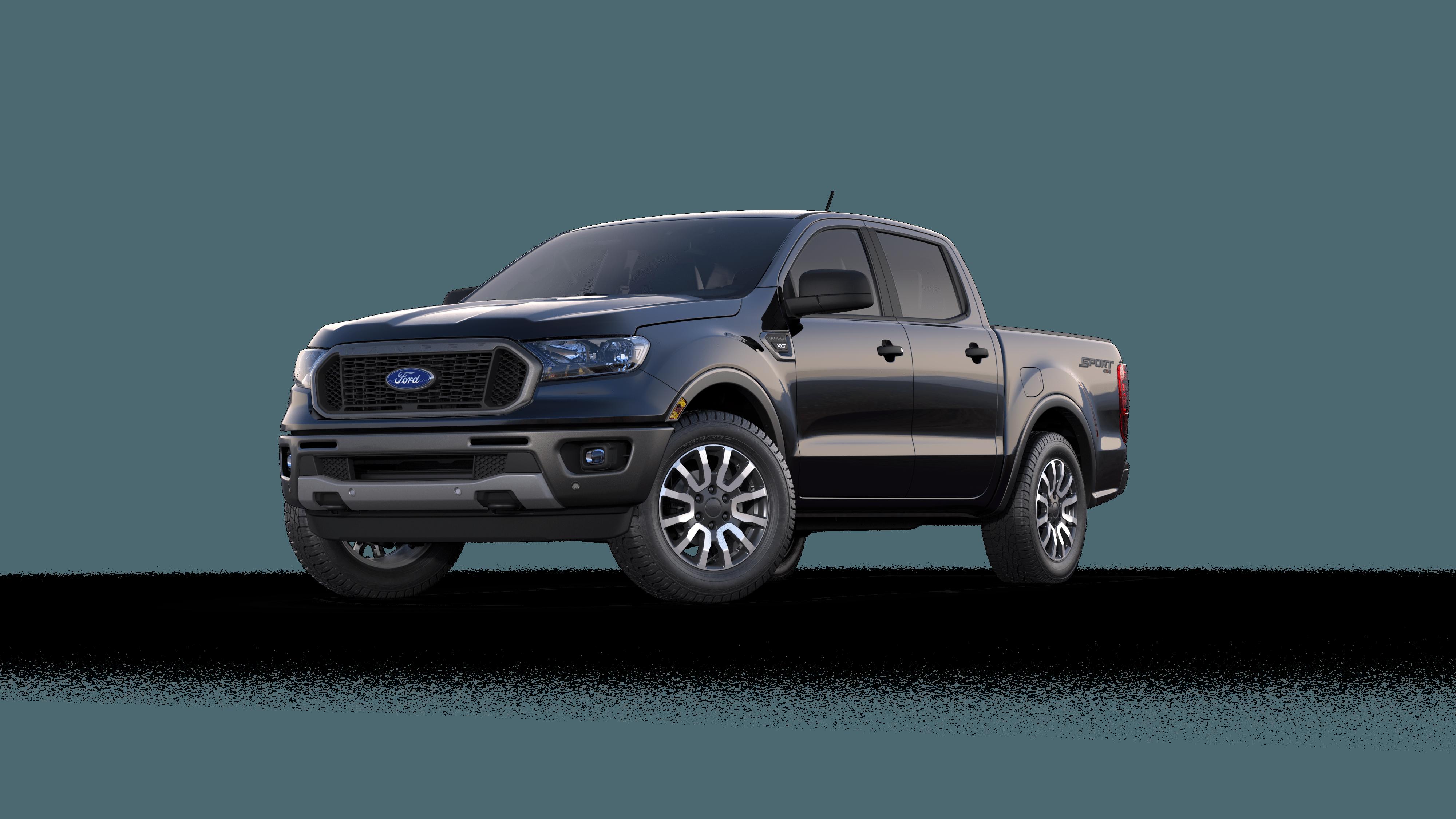 Ford Ranger Xlt >> 2019 Ford Ranger For Sale In Elmira 1fter4fhxkla03084 Ferrario Ford