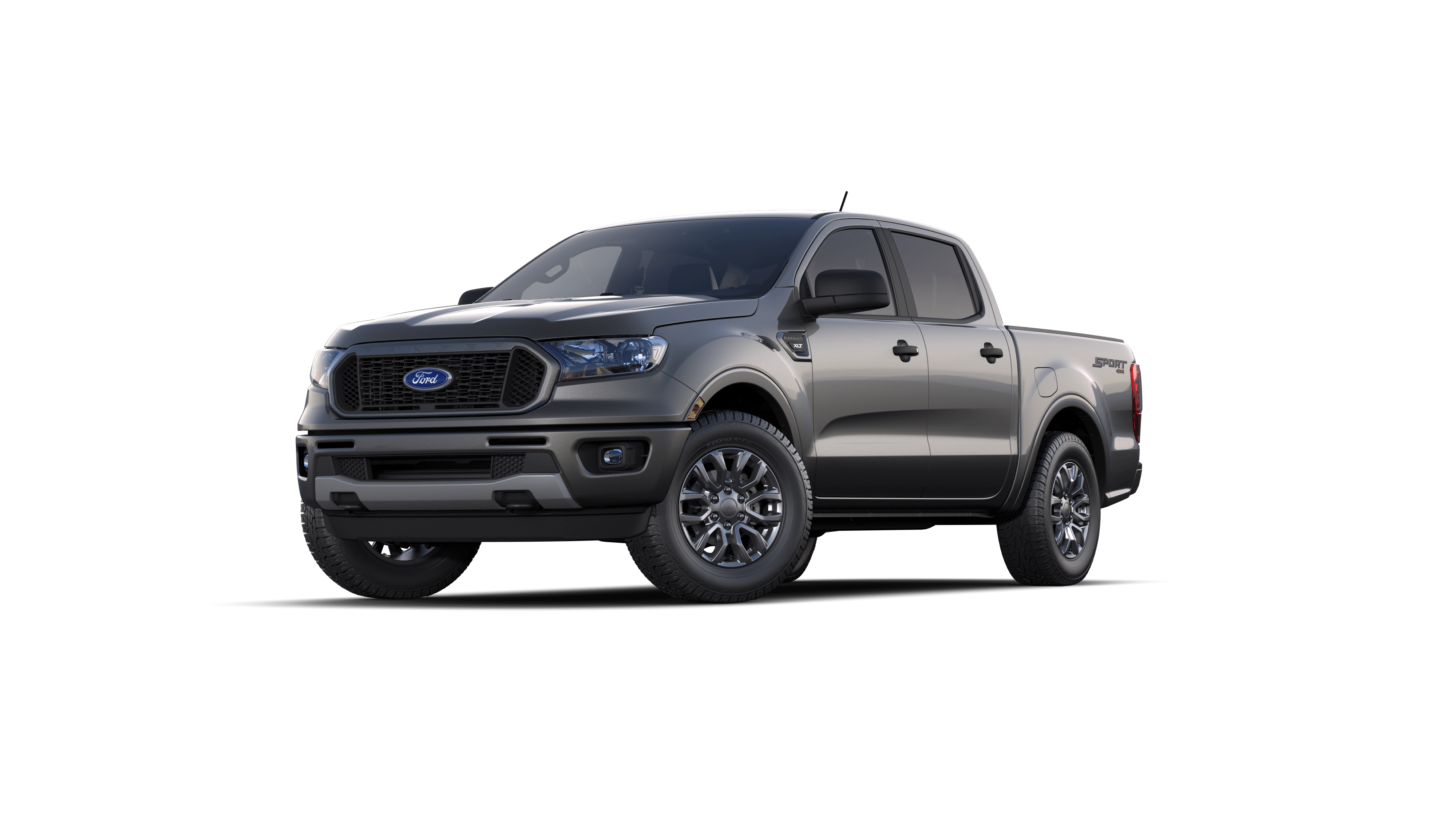 2020 Ford Ranger Vehicle Photo in Souderton, PA 18964-1038