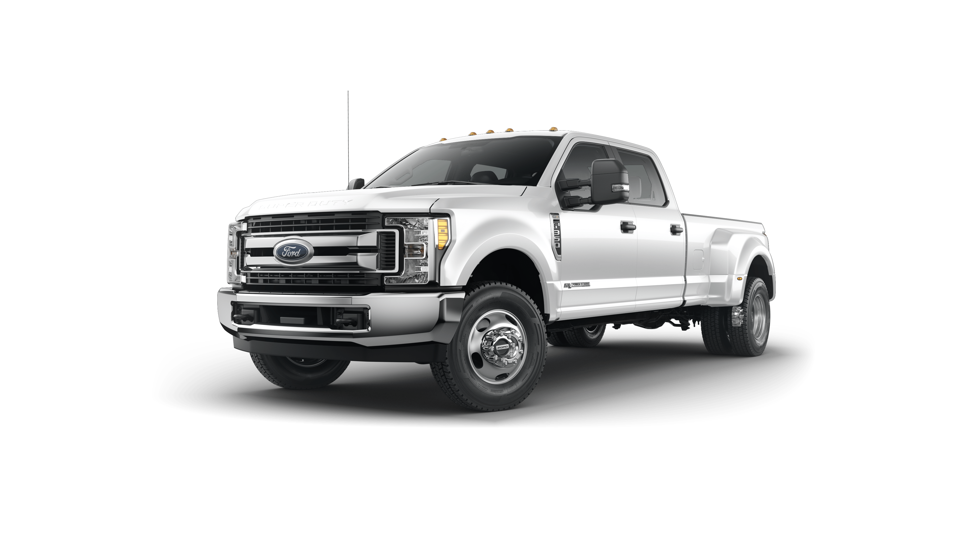 2018 Ford Super Duty F-350 DRW Vehicle Photo in Souderton, PA 18964-1038