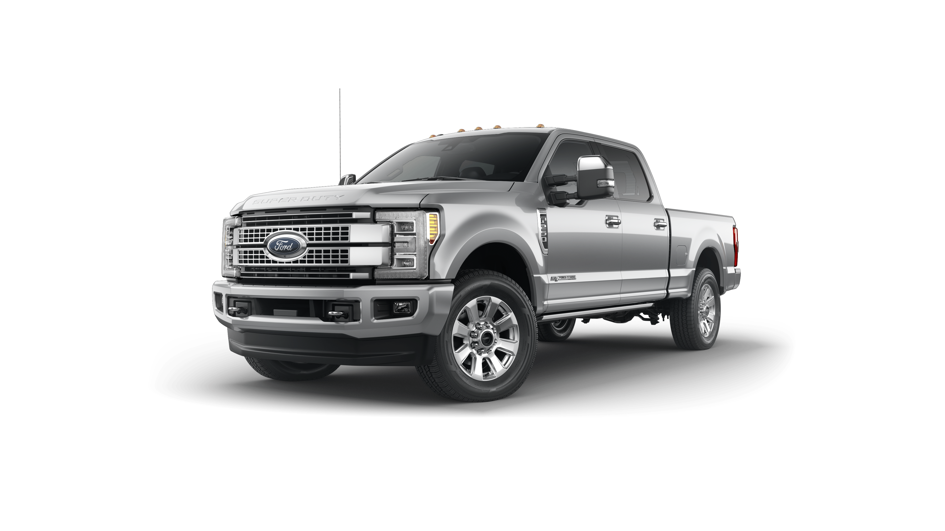 2018 Ford Super Duty F-250 SRW Vehicle Photo in Souderton, PA 18964-1038
