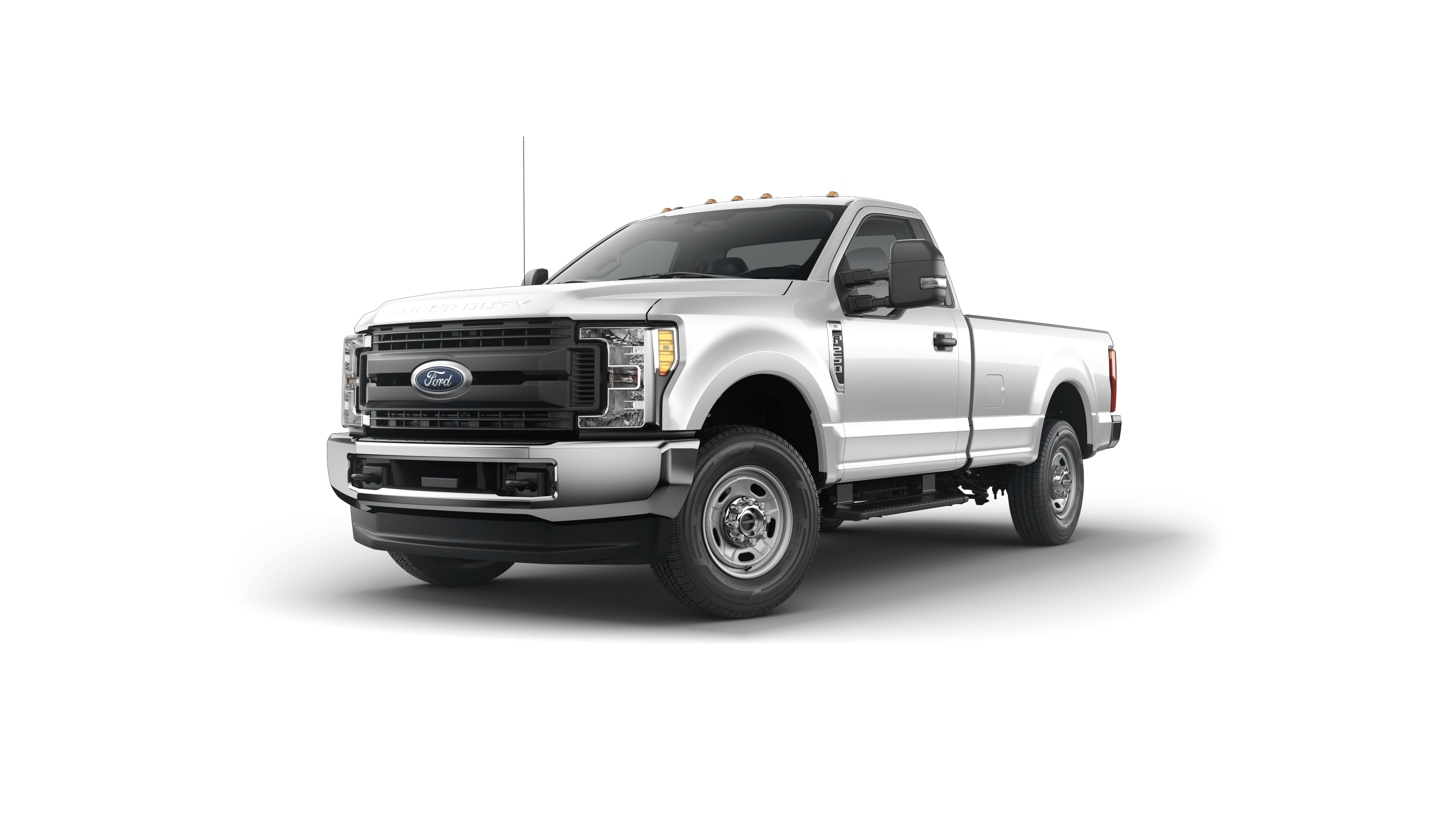 2019 Ford Super Duty F-250 SRW Vehicle Photo in Quakertown, PA 18951-1403