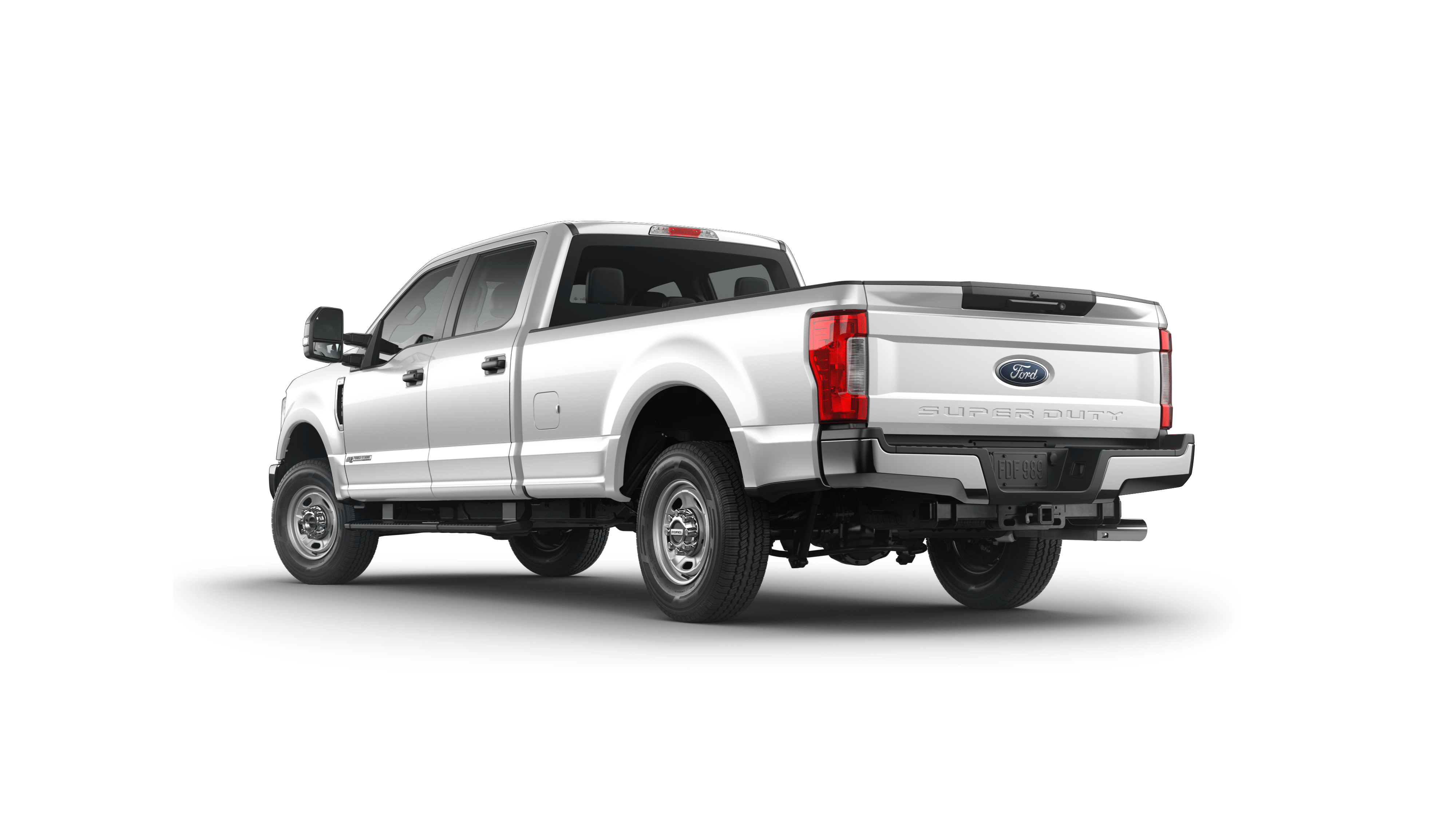 2019 Ford Super Duty F-250 SRW for sale in Eunice