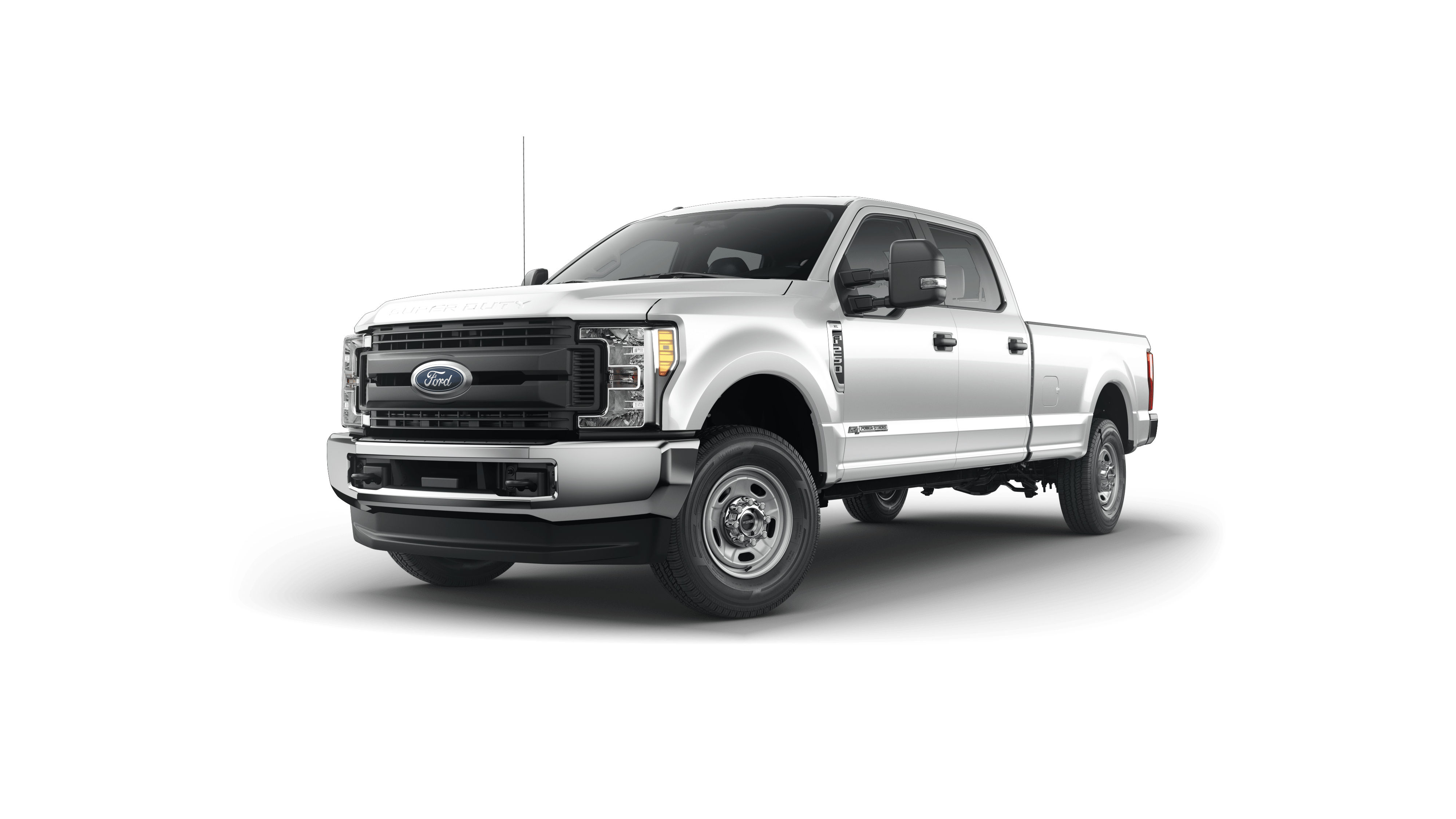 Southwest Ford Weatherford >> 2019 Ford Super Duty F-250 SRW for sale in Weatherford - 1FT7W2BT8KEG88447 - Southwest Ford, Inc.
