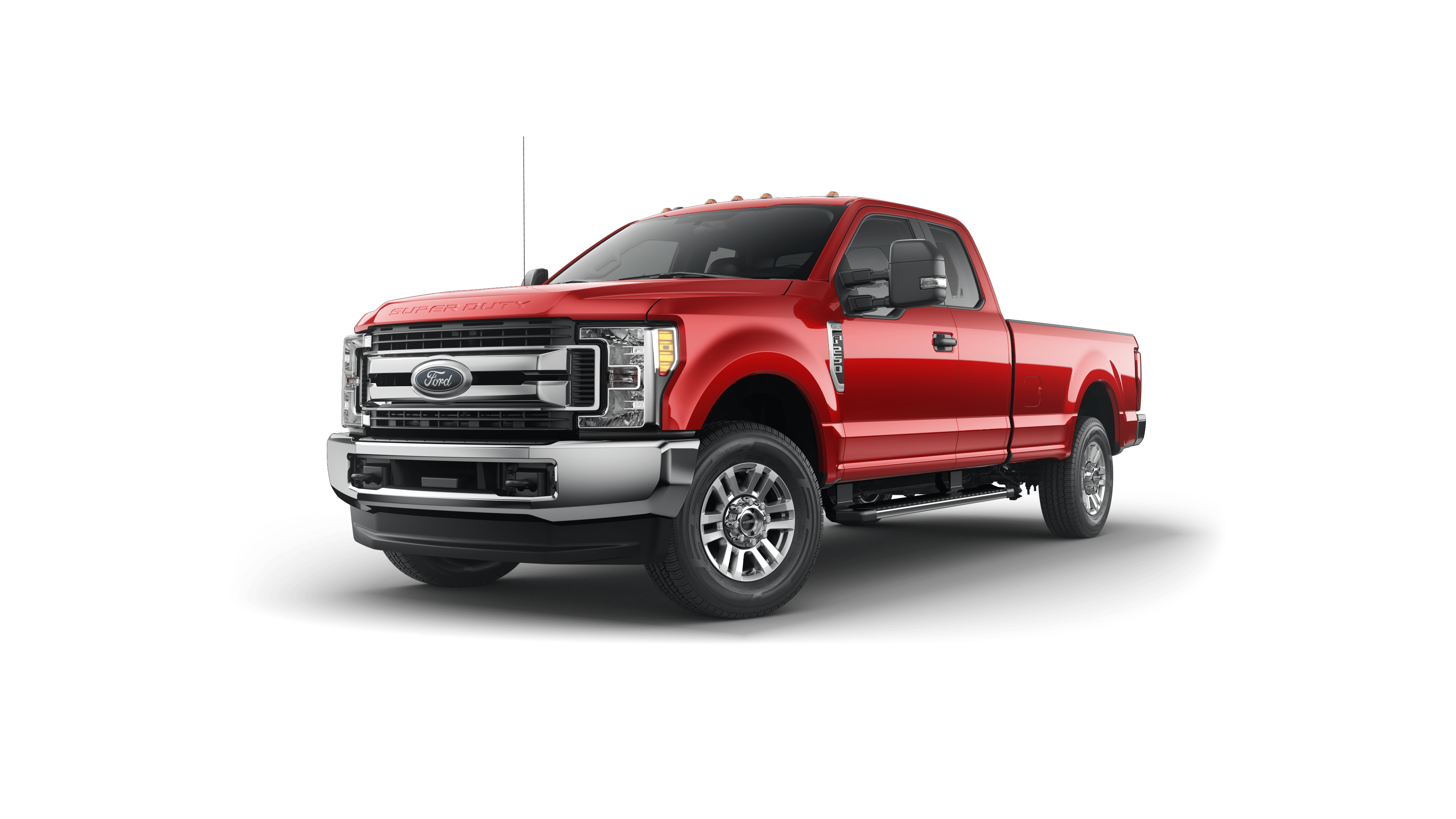 Ciocca Ford Souderton >> Race Red 2019 Ford Super Duty F-250 SRW for Sale at Ciocca Ford - VIN: 1FD7X2B6XKEE08191