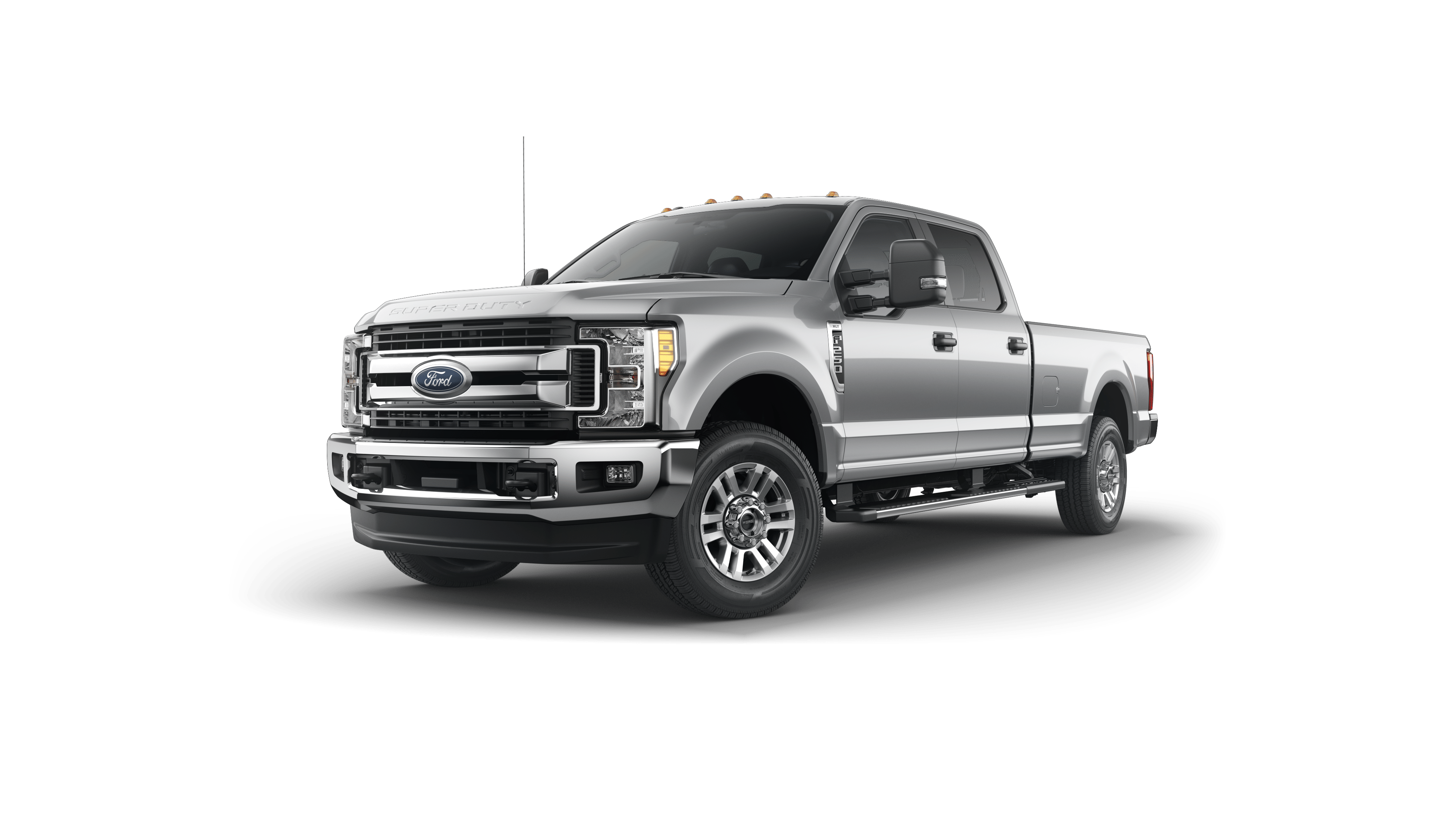 Jim Trenary Ford >> 2019 Ford Super Duty F-250 SRW for sale in Moscow Mills ...