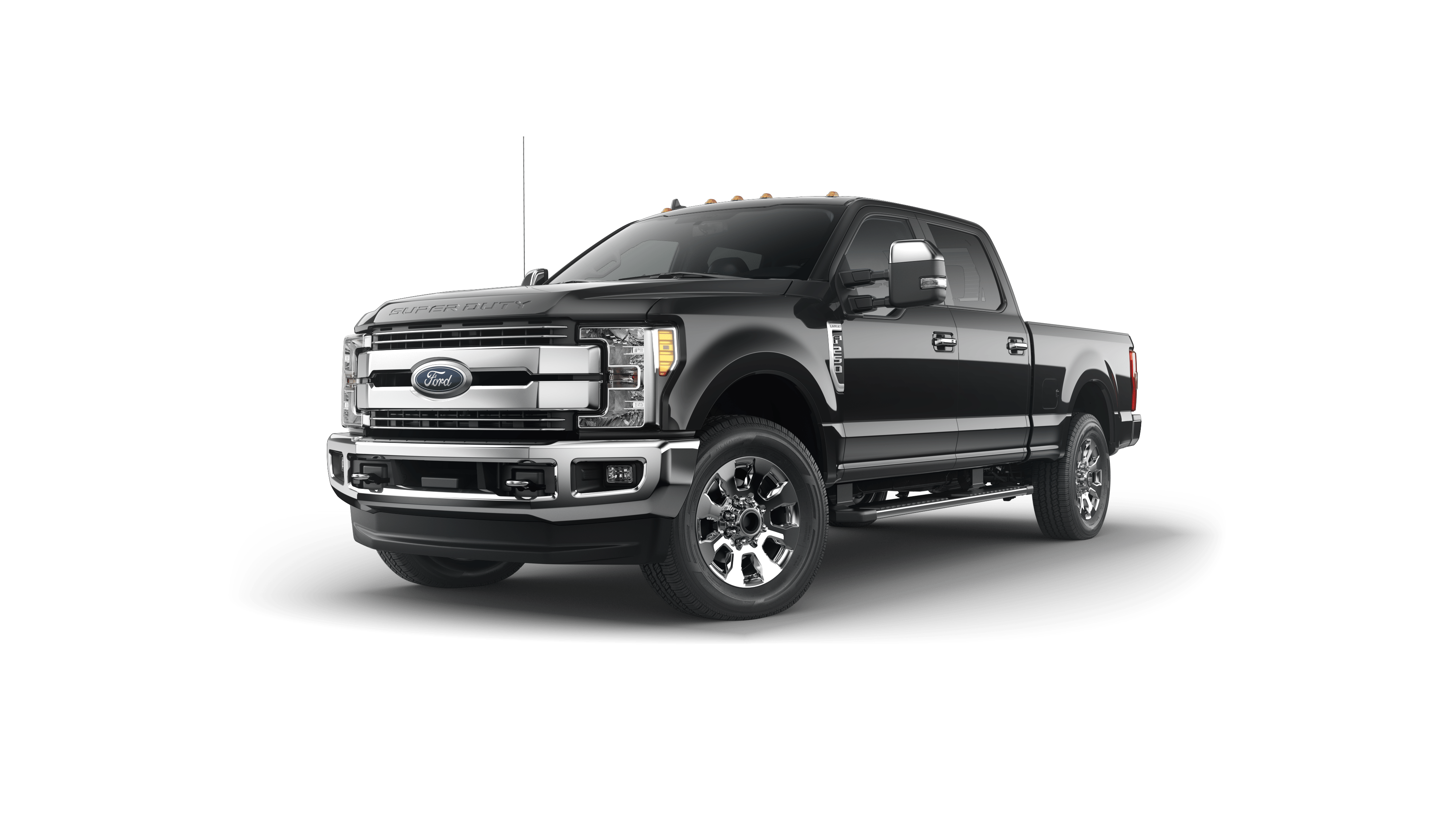 2019 Ford Super Duty F