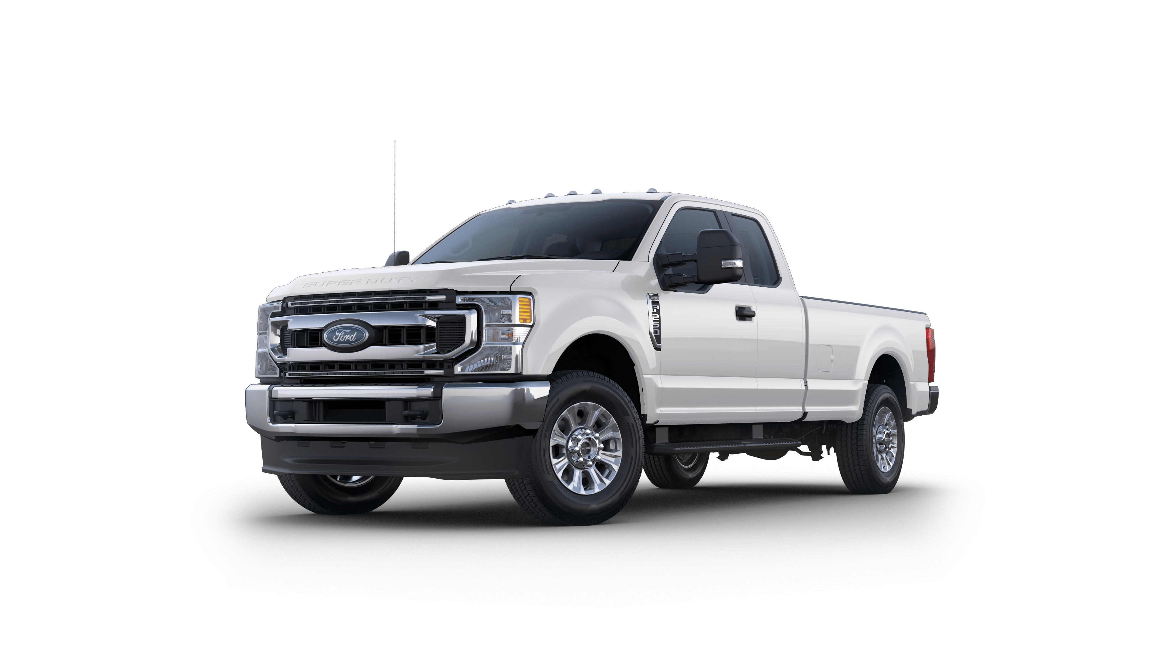 2020 Ford Super Duty F-250 SRW Vehicle Photo in Souderton, PA 18964-1038