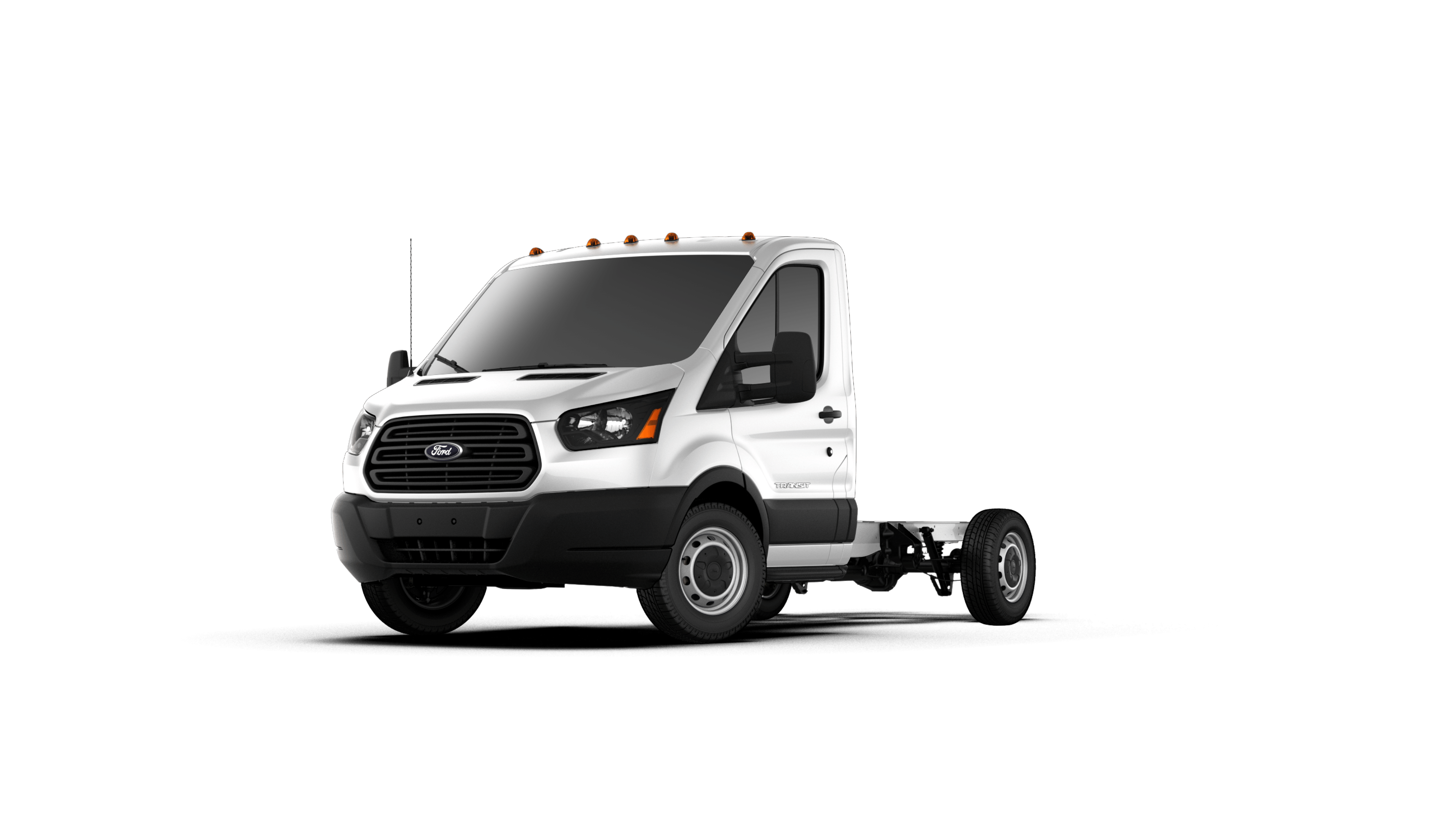 2018 Ford Transit Chassis Vehicle Photo in Souderton, PA 18964-1038