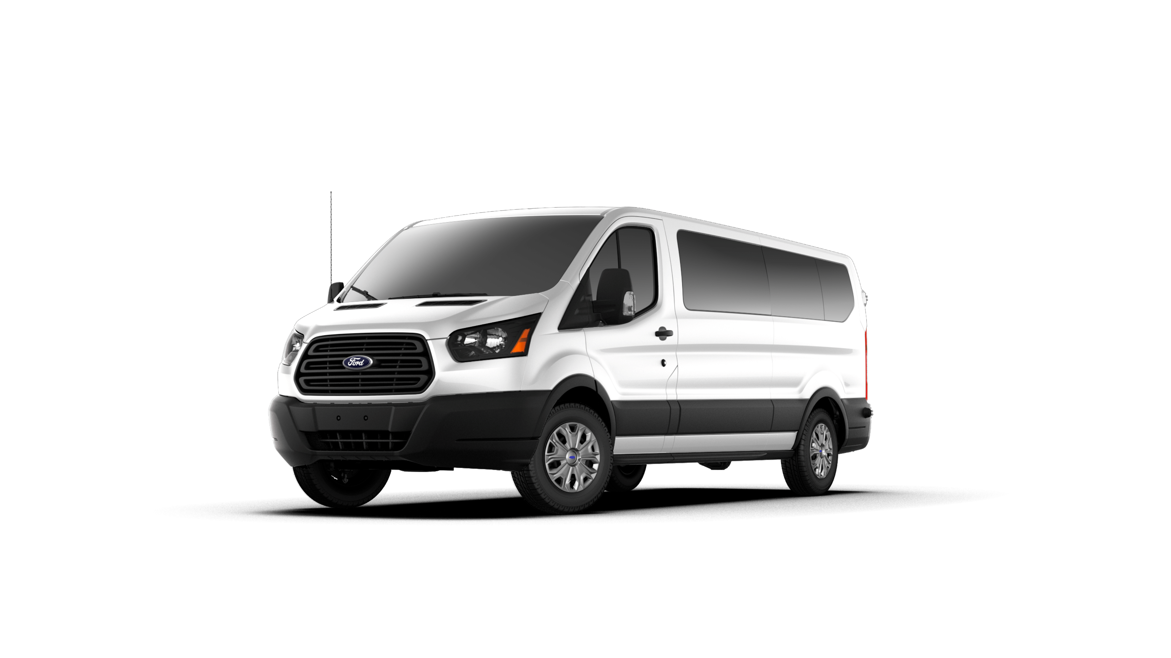 2018 Ford Transit Passenger Wagon Vehicle Photo in Quakertown, PA 18951-1403