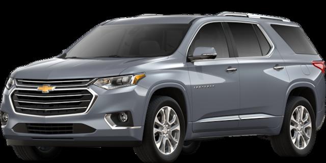 Chevrolet 2019 Traverse Premier