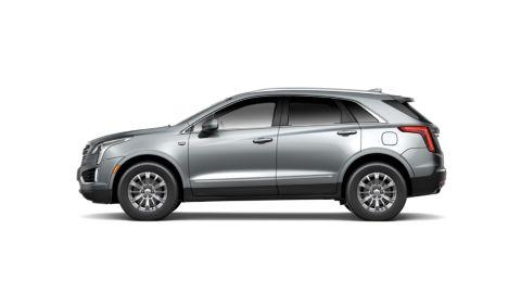 Cadillac 2019 XT5 Standard