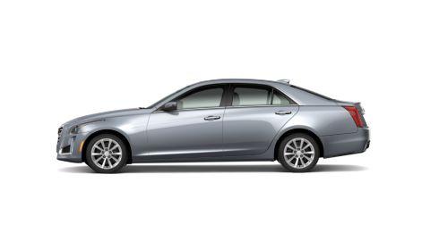 Cadillac 2019 CTS Sedan Standard