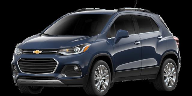 Chevrolet 2019 Trax Premier