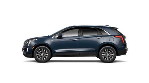 Cadillac 2019 XT5 Luxury