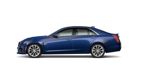Cadillac 2019 CTS-V Sedan Standard