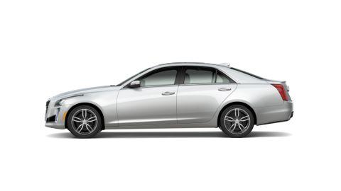 Cadillac 2019 CTS Sedan V-Sport Premium Luxury