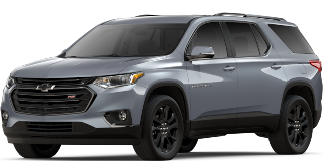 Chevrolet 2019 Traverse RS