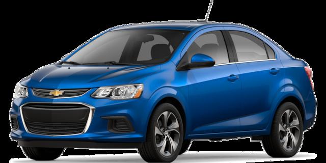 Chevrolet 2019 Sonic Premier