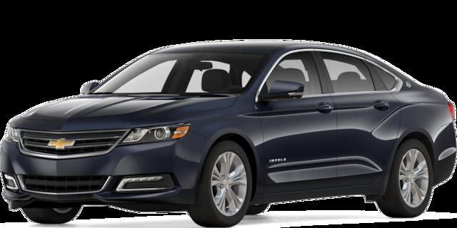 Chevrolet 2019 Impala LT