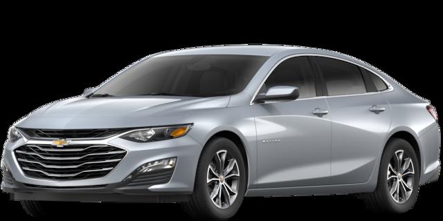 Chevrolet 2019 Malibu Hybrid