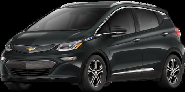Chevrolet 2019 Bolt EV Premier