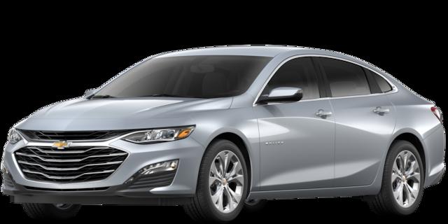 Chevrolet 2019 Malibu Premier