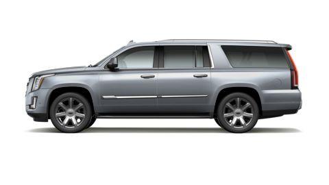 Cadillac 2019 Escalade ESV Premium Luxury