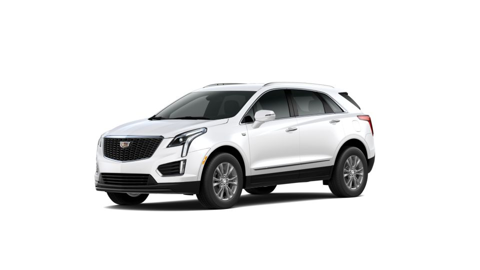 Cadillac 2020 XT5 Luxury FWD
