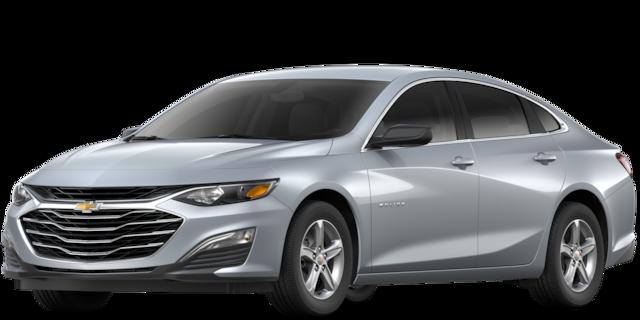 Chevrolet 2019 Malibu LS