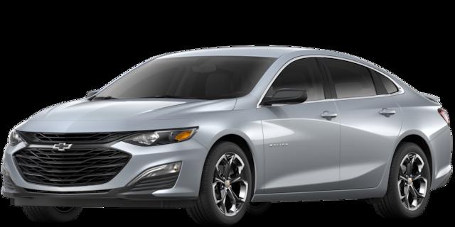 Chevrolet 2019 Malibu RS