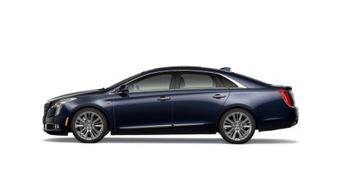 Cadillac 2019 XTS Platinum