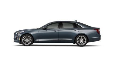 Cadillac 2019 CT6 Platinum