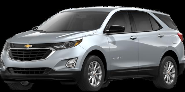 Chevrolet 2019 Equinox LS