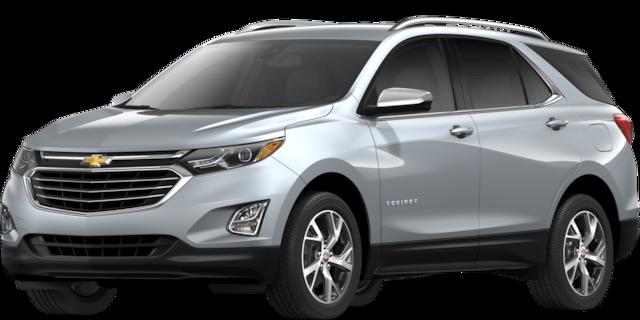 Chevrolet 2019 Equinox Premier