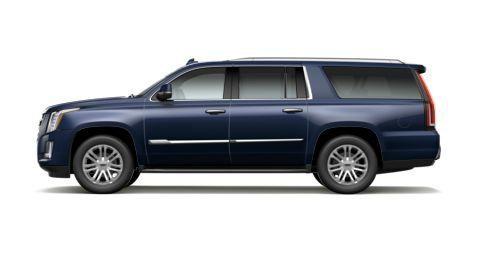Cadillac 2019 Escalade ESV Standard