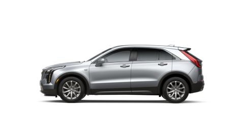 Cadillac 2019 XT4 Luxury