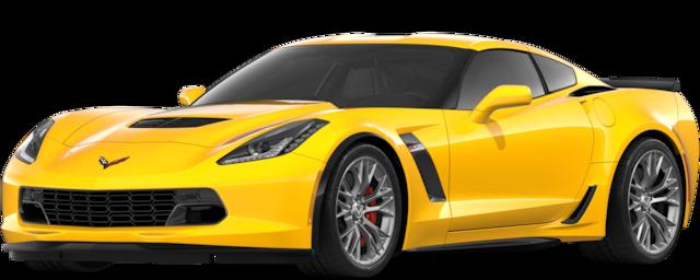 Chevrolet 2019 Corvette Z06 2LZ