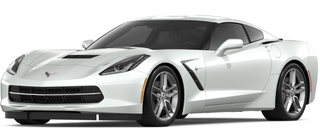 Chevrolet 2019 Corvette 1LT