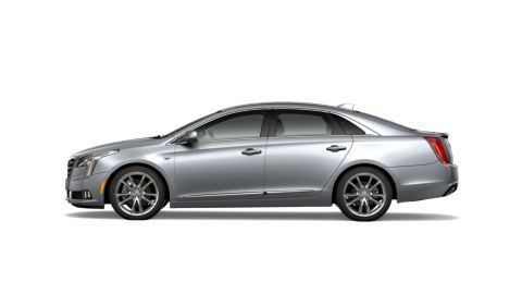 Cadillac 2019 XTS Premium Luxury