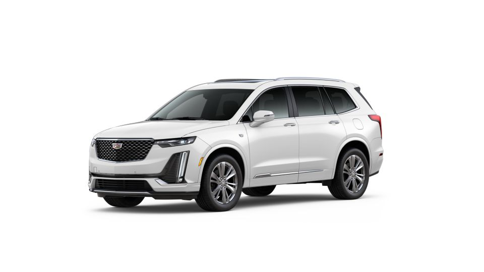 Cadillac 2020 XT6 AWD Premium Luxury