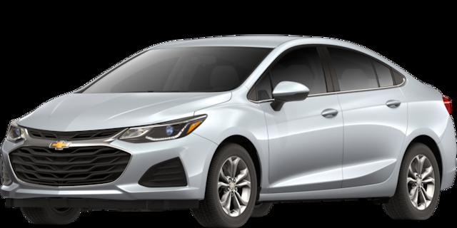 Chevrolet 2019 Cruze Diesel