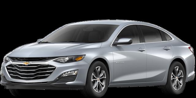 Chevrolet 2019 Malibu LT