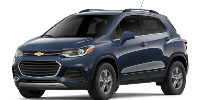 Chevrolet 2019 Trax LT