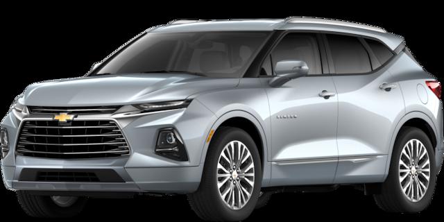 Chevrolet 2019 Blazer Premier