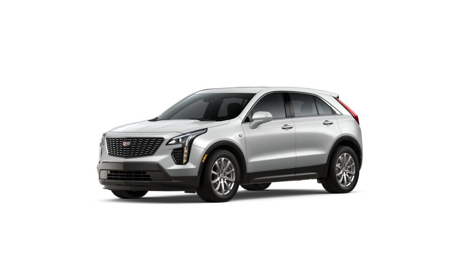Cadillac 2020 XT4 AWD Luxury