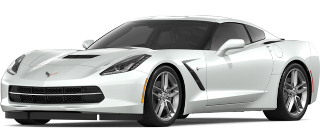 Chevrolet 2019 Corvette 3LT