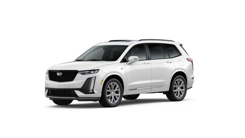 Cadillac 2020 XT6 AWD Sport