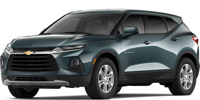 Chevrolet 2019 Blazer Standard