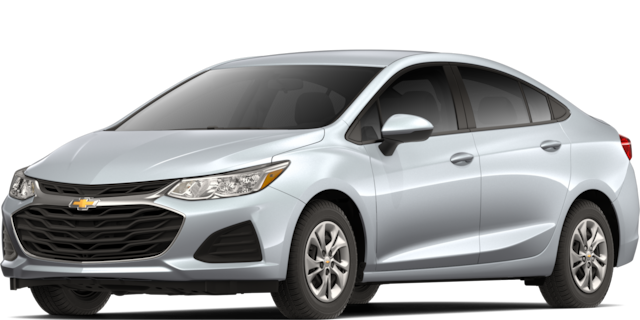 Chevrolet 2019 Cruze LS