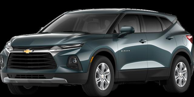 Chevrolet 2019 Blazer L